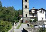 Location vacances Pieve Fosciana - Appartamento Bonnini-2