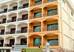 Hôtel Cambodge - Hang Tep Hostel-2