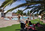 Camping avec Bons VACAF Narbonne - Camping Les Dunes - Kheops Vacances-4