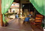 Location vacances Paquera - Casa Parsons-2