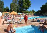 Camping avec Piscine La Londe-les-Maures - Camping Parc Valrose-1
