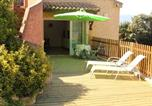 Location vacances Barbaggio - Apartment Santuario-2