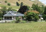 Location vacances Murchison - Mount Heslington Lodge-2