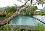 Location vacances Klungkung - Aura Surga Villa-3
