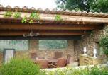 Location vacances Faucon - Villa in Mollans Sur Ouveze-1