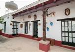 Location vacances Morón de la Frontera - Casa Rural Huerto del Espino-2