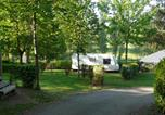Camping  Acceptant les animaux Aveyron - Camping La Peyrade-2