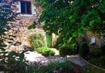 Location vacances Nueil-sur-Layon - Doмaine Manoir Savonniere Anjou-2