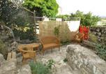 Location vacances Saint-Maurice-en-Chalencon - Gite Chateauneuf Vernoux-1