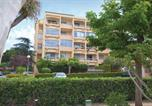 Location vacances Saint-Mandrier-sur-Mer - One-Bedroom Apartment in St Mandrier sur Mer-1