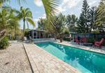 Location vacances Belleair Beach - Janice Place House 509-1
