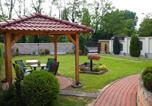 Location vacances Hlohovec - Piestany Holiday Home-2