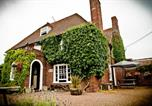 Location vacances Eastry - Staple House-4
