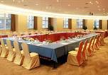 Hôtel Shanghai - Central Hotel Shanghai-3