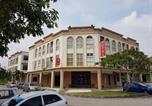 Hôtel Sepang - Hotel El Ray Kota Warisan@Erl Salak Tinggi, Klia 1-2 & F1-3