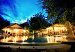Villages vacances Huai Yang - Rocky Point Resort-1
