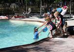 Camping avec Club enfants / Top famille Durtal - Huttopia Lac de Sillé-2