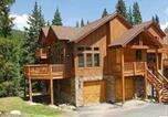 Location vacances Buena Vista - Moose Meadow Retreat-1