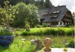 Location vacances Königsfeld im Schwarzwald - Talblickhof-2
