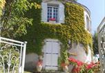 Hôtel Bléré - Le Pigeonnier-3