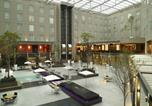 Hôtel Gustavo A. Madero - Courtyard by Marriott Mexico City Airport-3