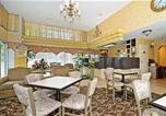Hôtel Natchez - Quality Inn Natchez-1