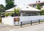 Location vacances Nago - Churatabi Sesokojima-1