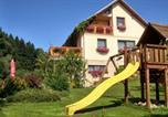 Location vacances Benecko - Apartman No48-3