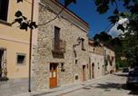 Location vacances Vibonati - Holiday Home Torraca Torraca-2