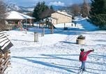 Villages vacances Parent - Vvf Villages Saint-Julien-Chapteuil Gîte 4 personnes-4