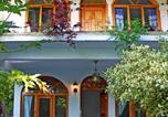 Hôtel San Juan La Laguna - Hostal Valle Atitlan-4