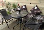 Location vacances Henley-on-Thames - Cosy Cottage in central Henley-1
