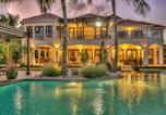 Location vacances Punta Cana - Villa Arrecife 23 117249-103347-1
