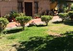 Location vacances Penafiel - Antónia Guest House-2