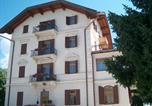 Hôtel Dobbiaco - Casa per Ferie Europa-3