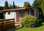 Location vacances Jelling - Two-Bedroom Holiday home in Børkop 17-2