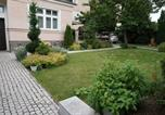 Location vacances Ústí nad Labem - Villa Teplice-4