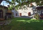 Location vacances Pieve Fosciana - Studio Holiday Home in Cast.ne di Garfagnana-2
