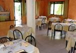 Hôtel Fabriano - Albergo il Parco-2