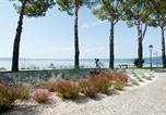 Hôtel Trevignano Romano - B&B La Terrazza sul Lago-4