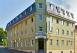 Hôtel Rynoltice - Hotel Weberhof-1
