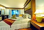 Villages vacances Ko Chang - Klong Prao Resort-4