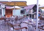 Location vacances Kasane - Sunset Junction Lodge & Tours-3