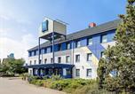 Hôtel Klieken - ibis budget Dessau Ost-1