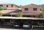 Location vacances Loiri Porto San Paolo - Casa vacanze Murta Maria-2