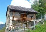 Location vacances Semione - Holiday home Pontronet Sant' Anna-Val Pontirone-1