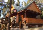 Location vacances Ruidoso - Aurora Montealis Two-bedroom Holiday Home-1