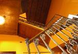 Location vacances Muravera - Apartment Casa Camboni-4