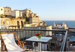 Location vacances Pozzuoli - Hotel Darsena-3