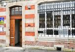 Hôtel Rarécourt - Demeure D'Argonne-1